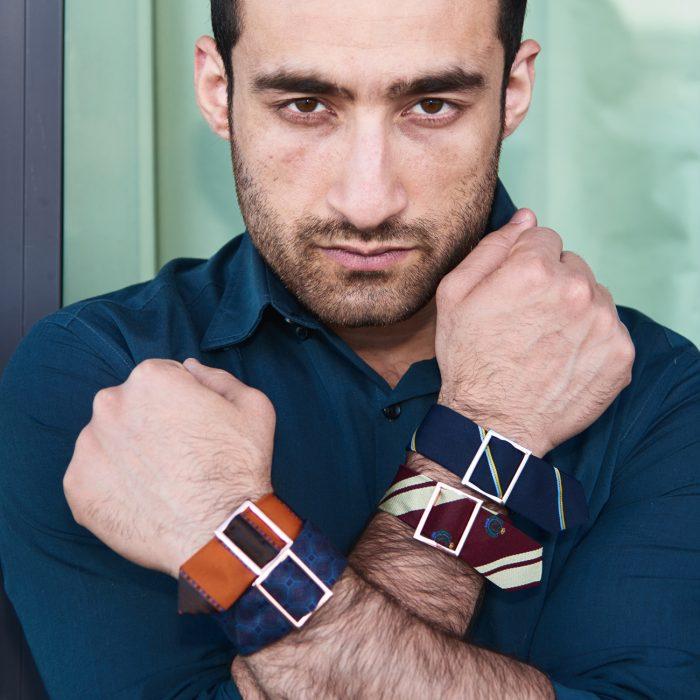 Tie Bracelets