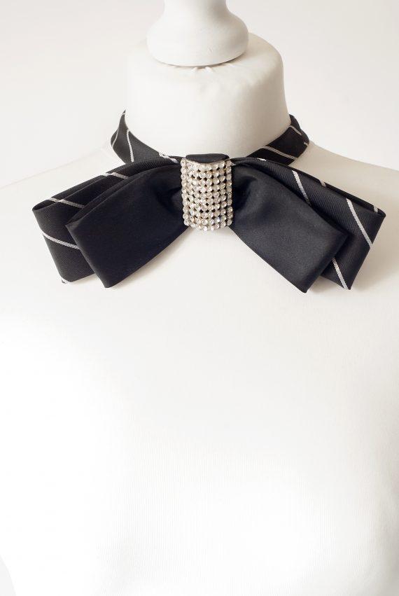 Oversized Bow Tie