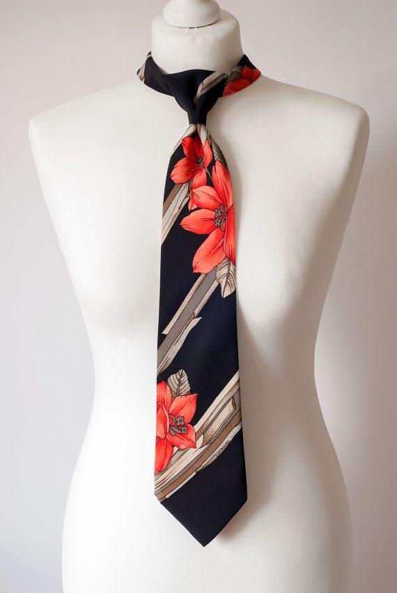 Pure Silk Necktie