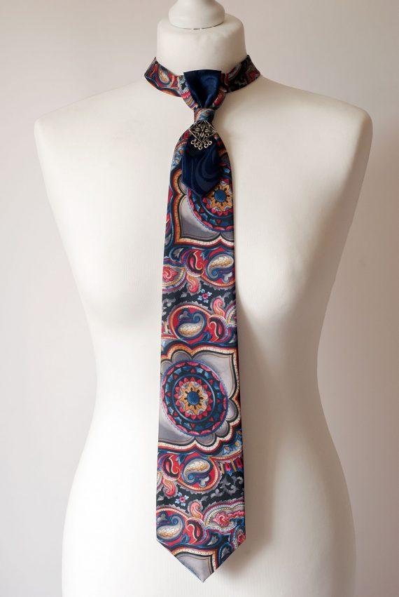 Multicolour Necktie