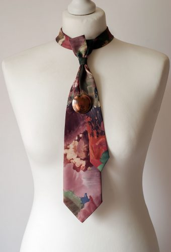 Ladies Necktie
