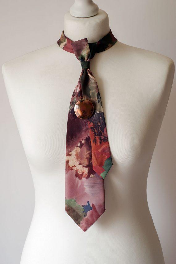 Ladies Necktie