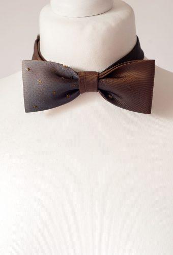 Cappuccino Bow Tie