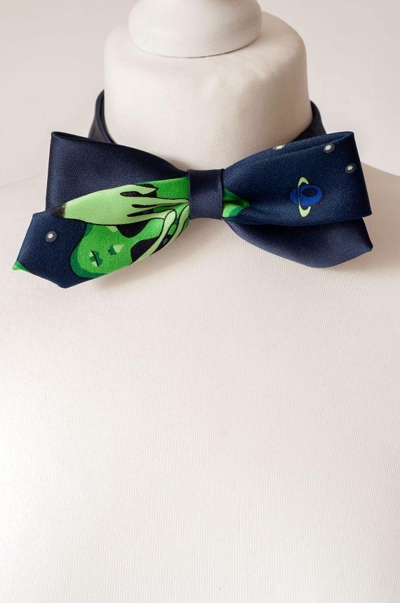 Alien Bow Tie