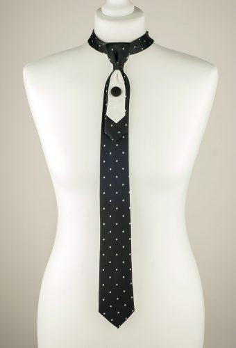 Polka Dot Necktie