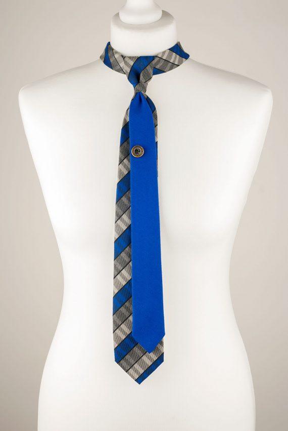 Wool Blend Necktie