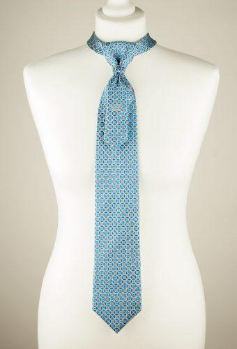 Sky Blue Necktie