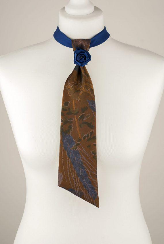 Cut Style Necktie