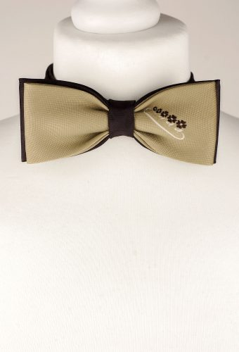 Hay Colour Bow Tie