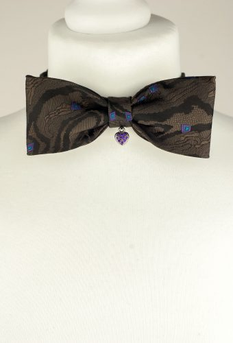 Bronze Colour Bow Tie