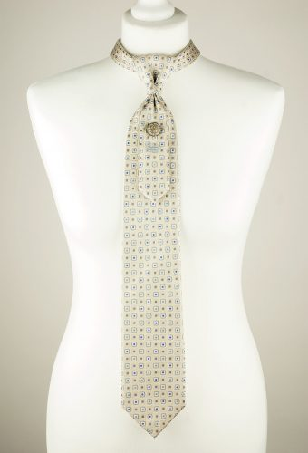Light Beige Necktie
