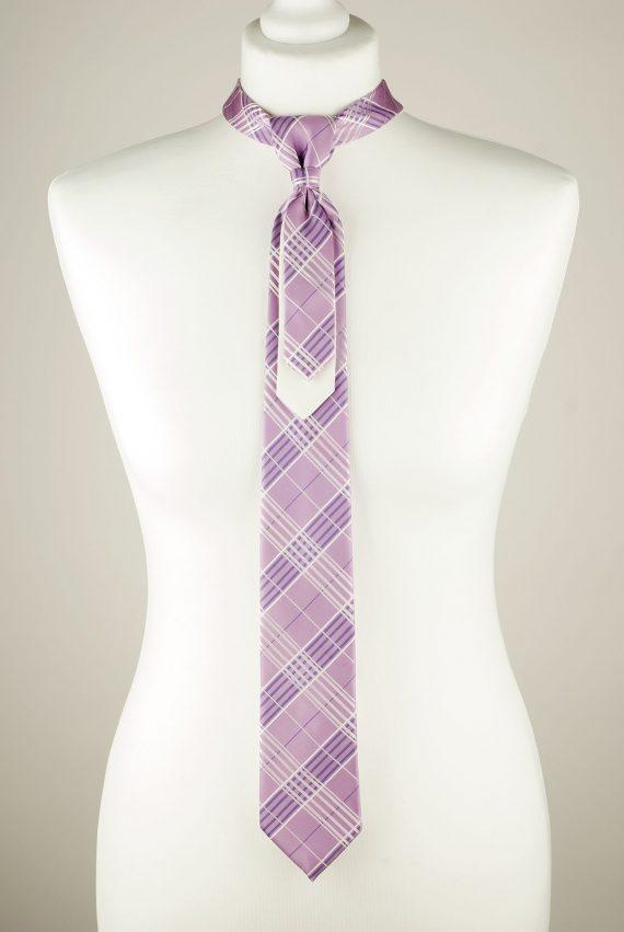 Light Purple Necktie
