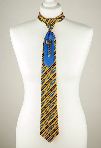 Playful Necktie