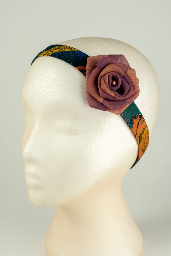Pastel Colour Headband
