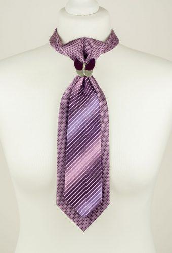 Butterfly Necktie