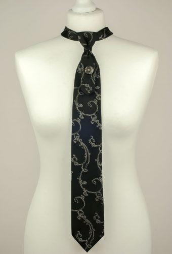 Glitzy Men's Necktie