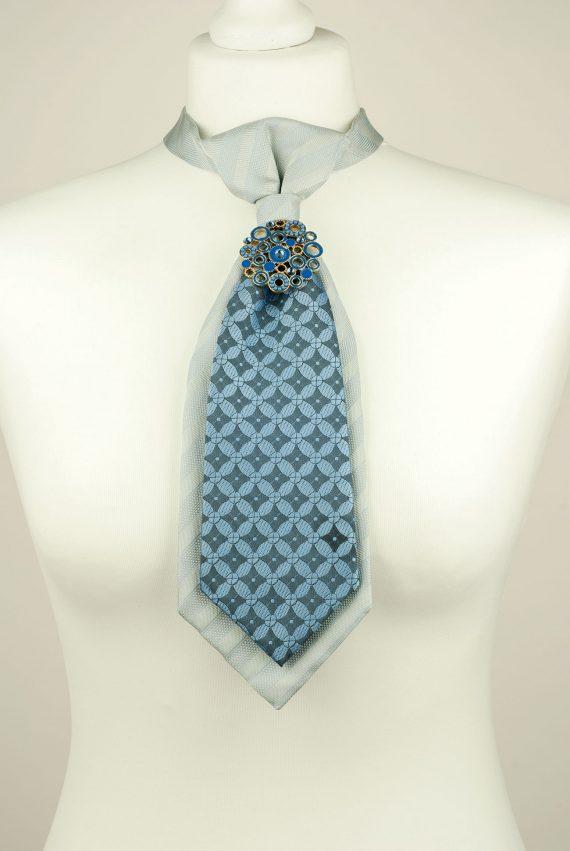 Elegant Ladies Necktie