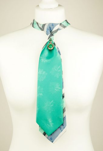 Mint Colour Necktie