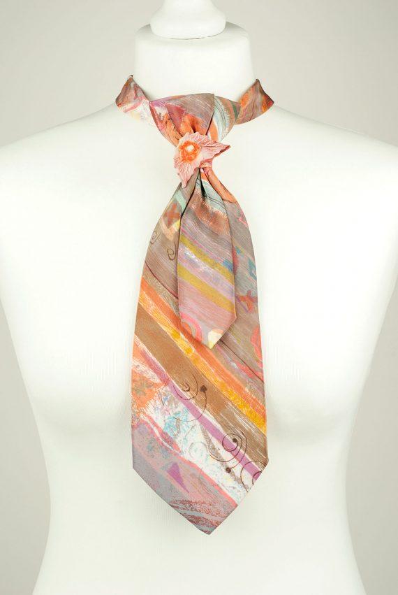 Pastel Colour Necktie