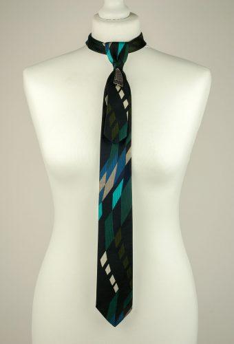 Pure Silk Gents Necktie