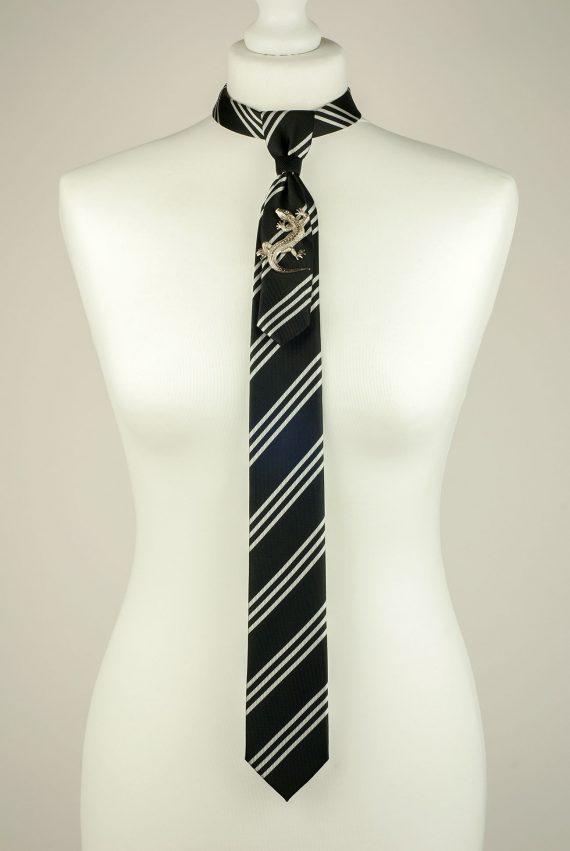 Lizard Necktie