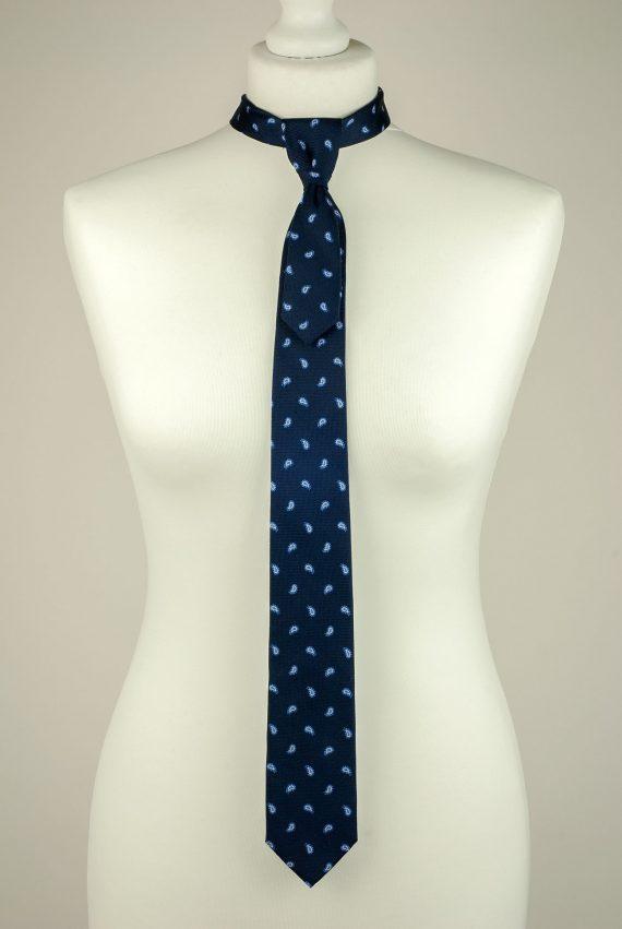 Paisley Pattern Necktie