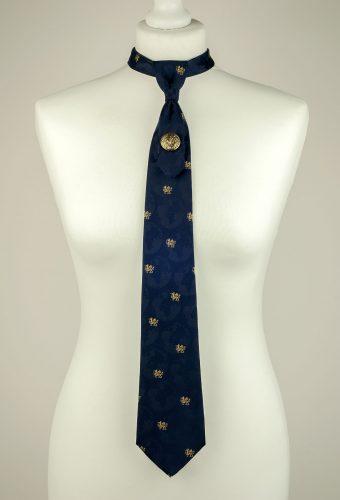 Navy Gents Necktie
