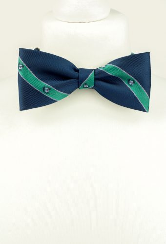 Nautical Theme Bow Tie