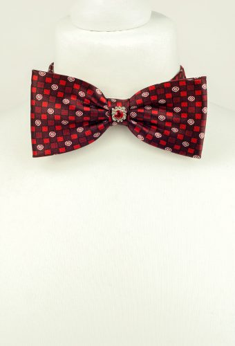 Festive Bow Tie