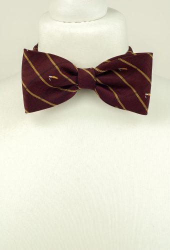 Golf Theme Bow Tie