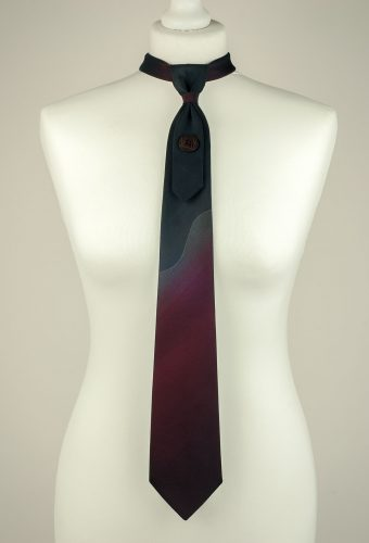 Graduating Colour Necktie