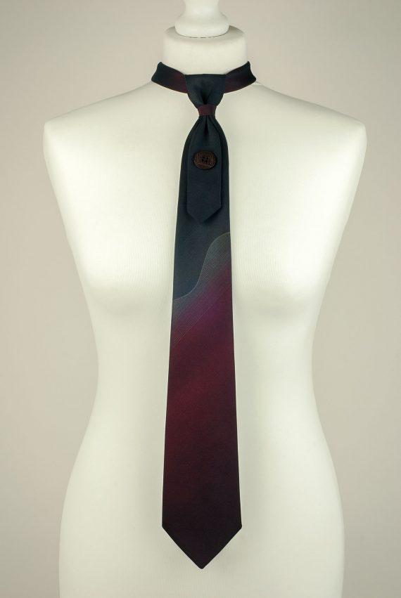 Graduating Colour Necktie