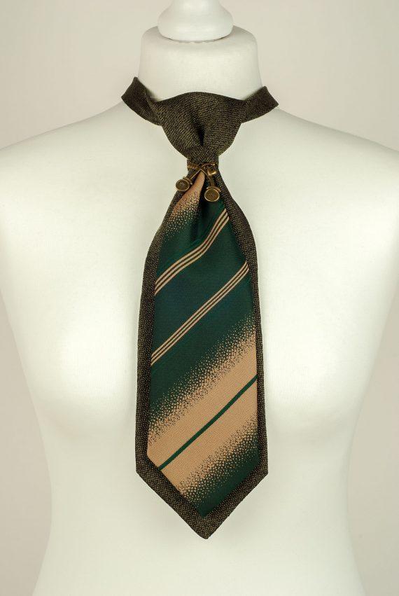 Earthy Colour Necktie