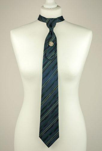 Denim Colour Necktie