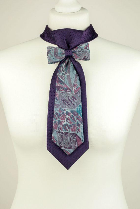 Bow Necktie