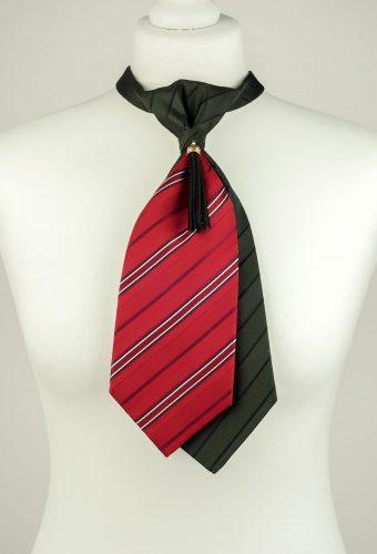 Tassel Necktie