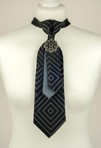 Luxurious Pure Silk Necktie