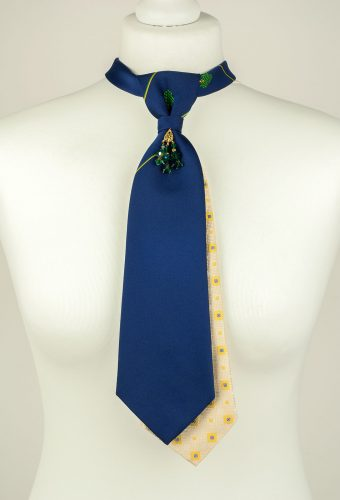 Double Necktie