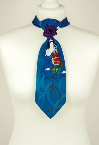 Snoopy Dog Necktie