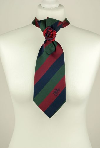 Triple Colour Necktie