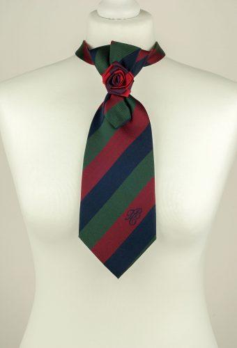 Triple Colour Necktie