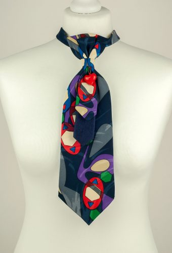 Multicoloured Necktie