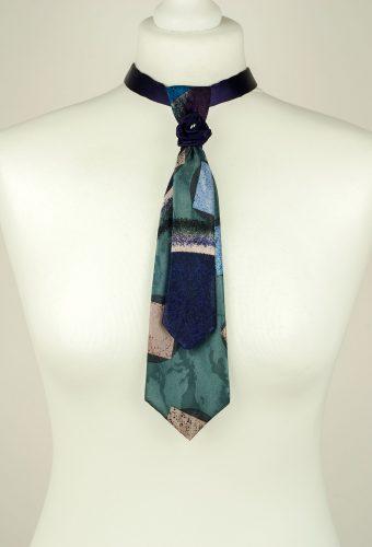 Skinny Mini Necktie
