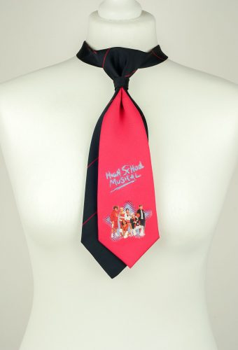 High School Musical Necktie