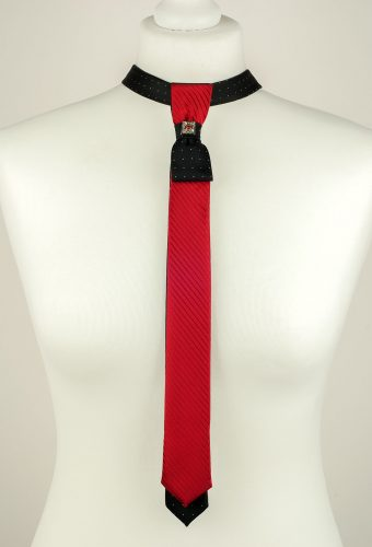 Skinny Ladies Necktie