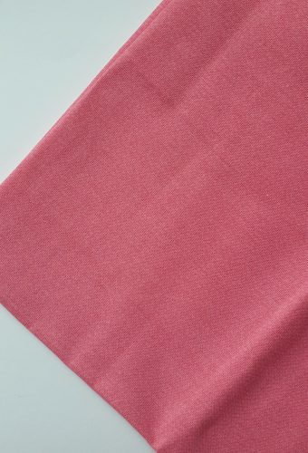 Pink Colour Cotton