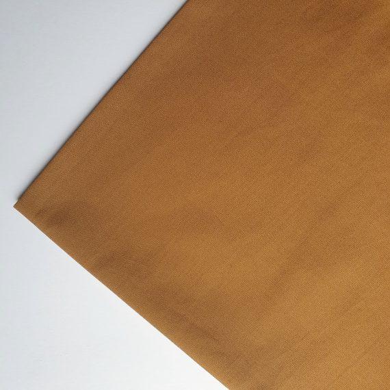 Cinnamon Colour Cotton Fabric