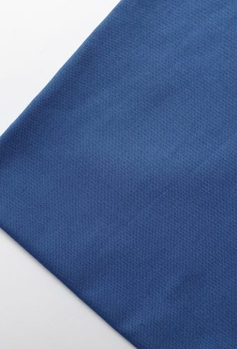 Blue Colour Cotton