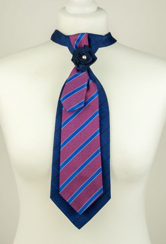 Beautiful Double Necktie