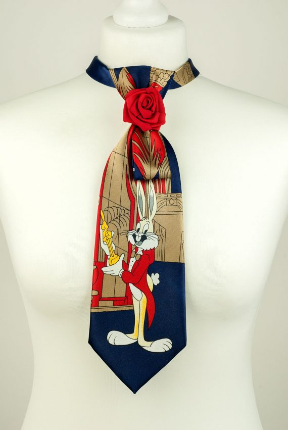 Bugs Bunny Necktie